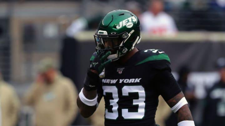 NY Jets, Jamal Adams (Photo by Al Pereira/Getty Images).
