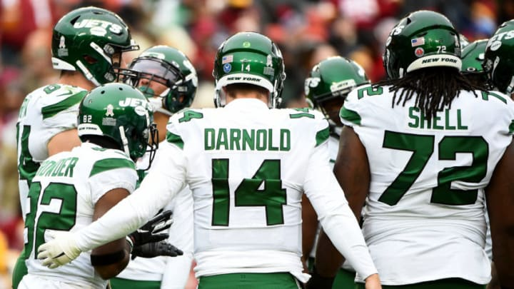 NY Jets (Photo by Will Newton/Getty Images)