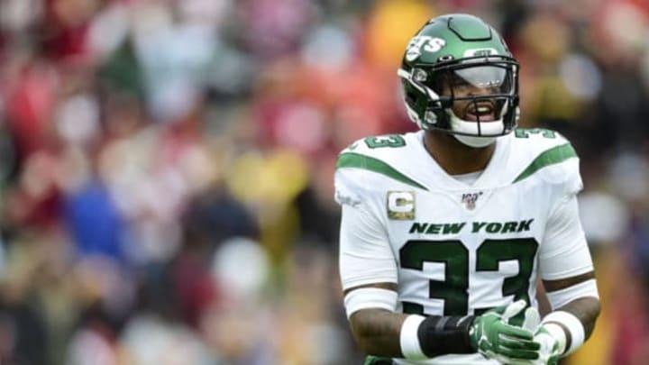 NY Jets (Photo by Patrick McDermott/Getty Images)