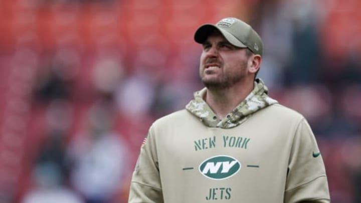 NY Jets (Photo by Scott Taetsch/Getty Images)