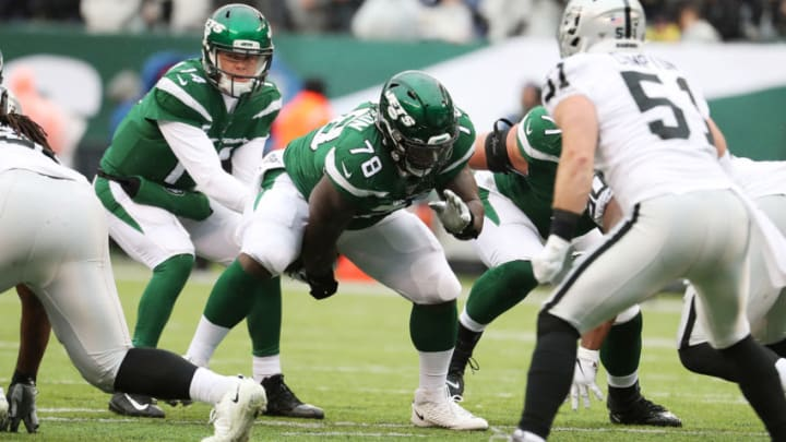 New York Jets (Photo by Al Bello/Getty Images)