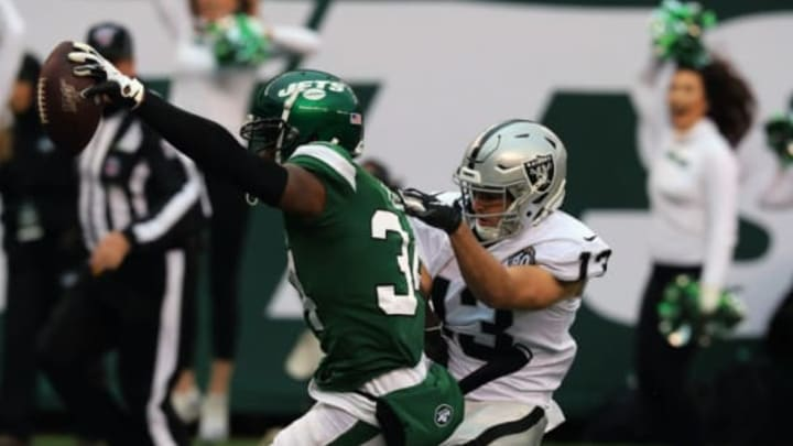 NY Jets (Photo by Al Pereira/Getty Images).