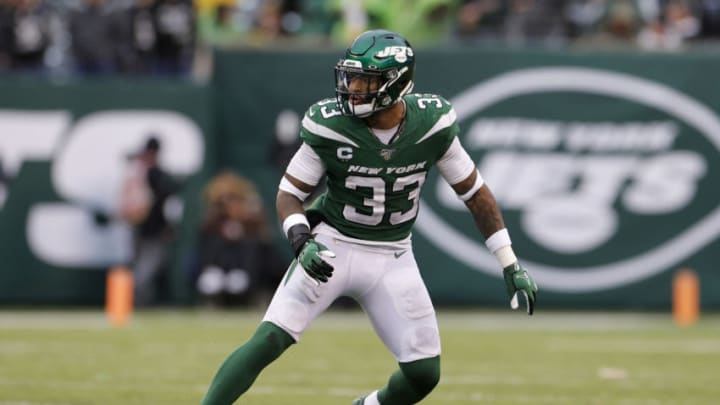 NY Jets, Jamal Adams (Photo by Jim McIsaac/Getty Images)