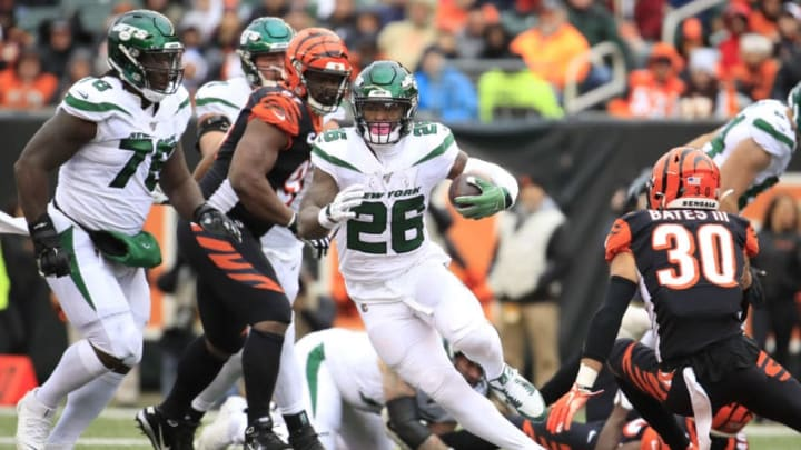NY Jets (Photo by Andy Lyons/Getty Images)