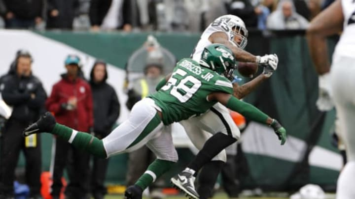 NY Jets (Photo by Jim McIsaac/Getty Images)