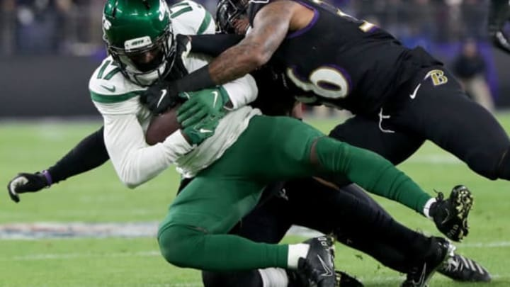 NY Jets (Photo by Patrick Smith/Getty Images)