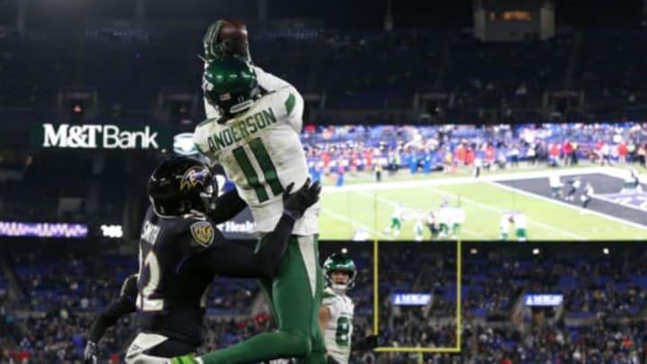 NY Jets (Photo by Todd Olszewski/Getty Images)