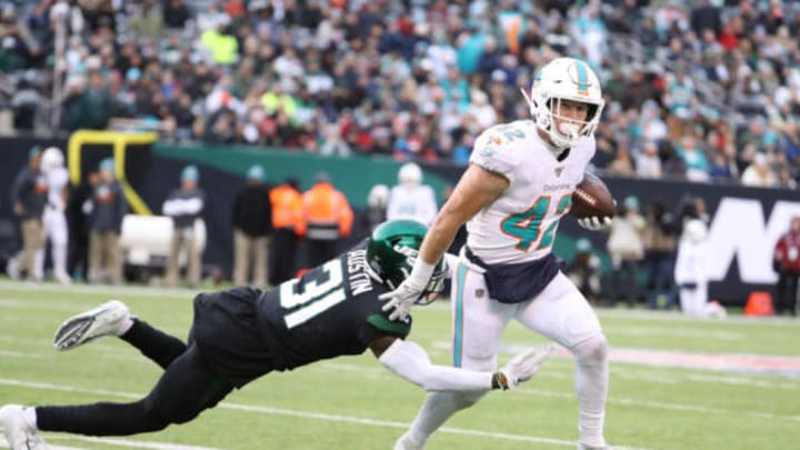 NY Jets (Photo by Al Bello/Getty Images)