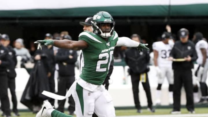 NY Jets, Marcus Maye (Photo by Paul Bereswill/Getty Images)