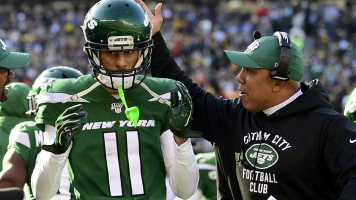 New York Jets (Photo by Steven Ryan/Getty Images)