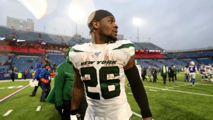New York Jets (Photo by Bryan M. Bennett/Getty Images)