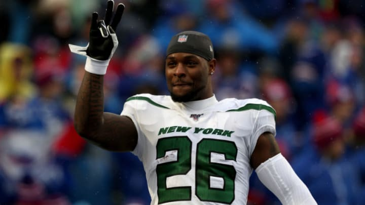 NY Jets (Photo by Bryan M. Bennett/Getty Images)