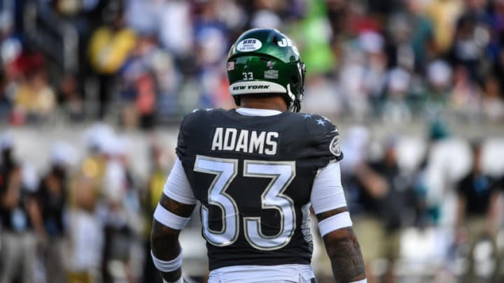 NY Jets, Jamal Adams (Photo by Mark Brown/Getty Images)