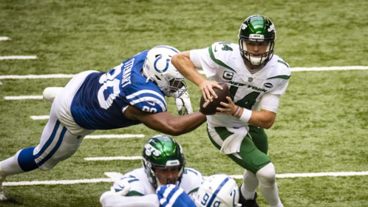 NY Jets (Photo by Bobby Ellis/Getty Images)