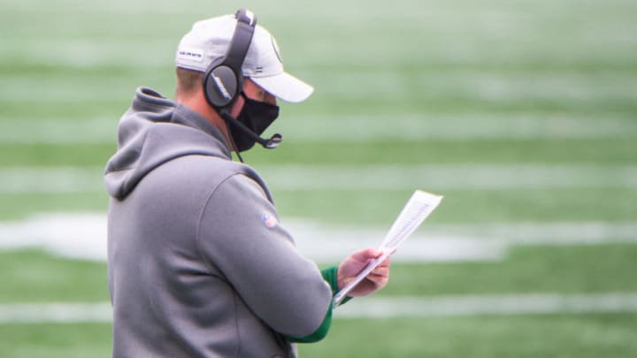 NY Jets, Adam Gase (Photo by Kathryn Riley/Getty Images)