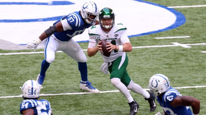 NY Jets (Photo by Justin Casterline/Getty Images)