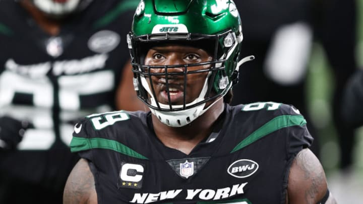 NY Jets, Steve McLendon (Photo by Elsa/Getty Images)