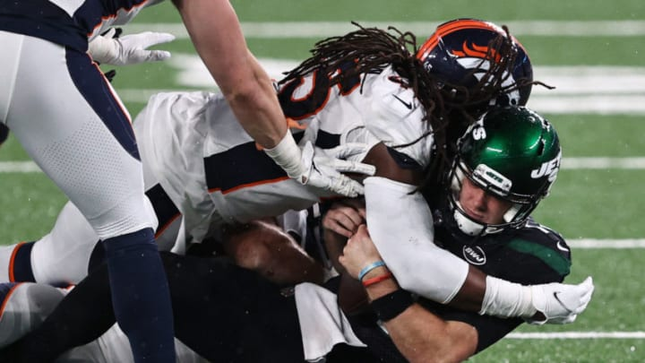 NY Jets (Photo by Elsa/Getty Images)