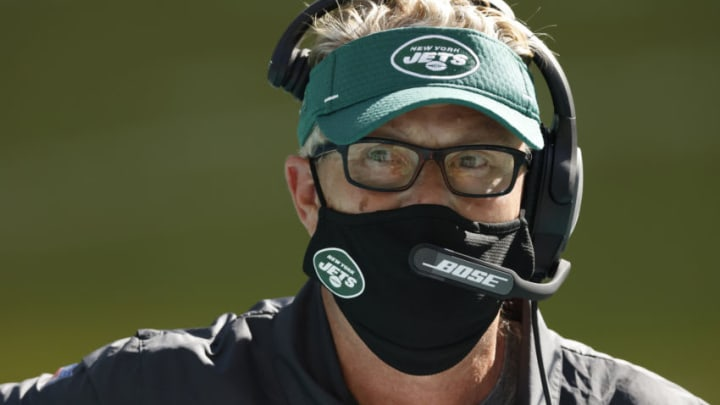 NY Jets, Gregg Williams (Photo by Michael Reaves/Getty Images)