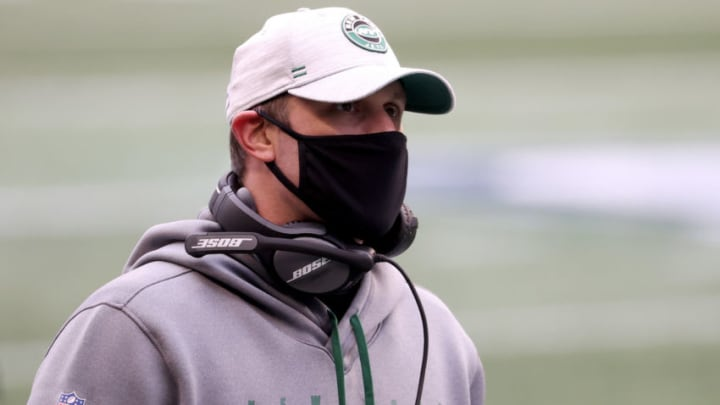 NY Jets, Adam Gase (Photo by Abbie Parr/Getty Images)
