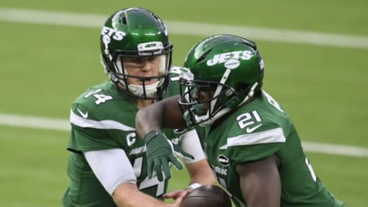 NY Jets (Photo by Harry How/Getty Images)