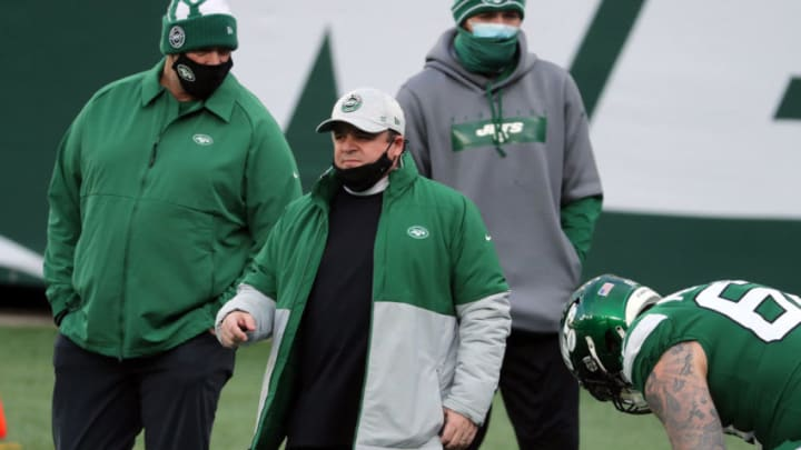 NY Jets (Photo by Al Pereira/Getty Images)