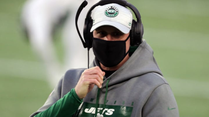 NY Jets, Adam Gase (Photo by Al Pereira/Getty Images)