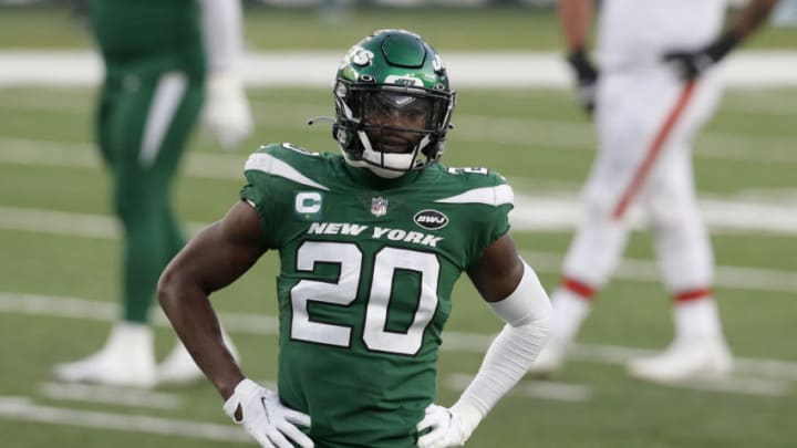 NY Jets, Marcus Maye (Photo by Jim McIsaac/Getty Images)