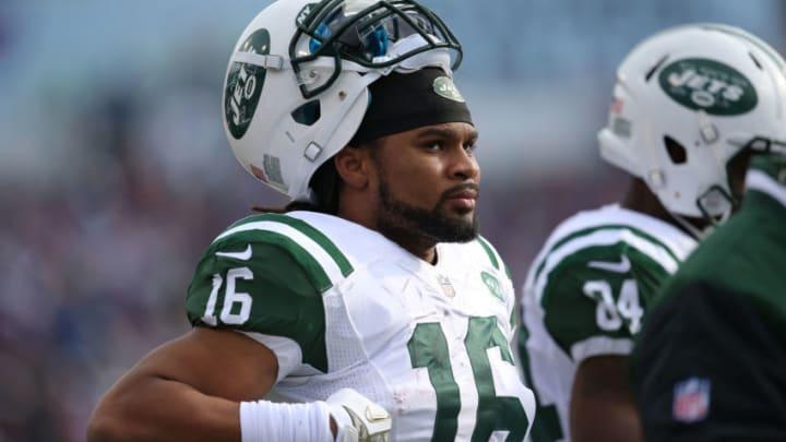 NY Jets (Photo by Tom Szczerbowski/Getty Images)
