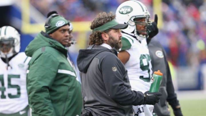 NY Jets (Photo by Al Pereira/Getty Images for New York Jets)