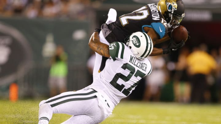 NY Jets (Photo by Rich Schultz/Getty Images)