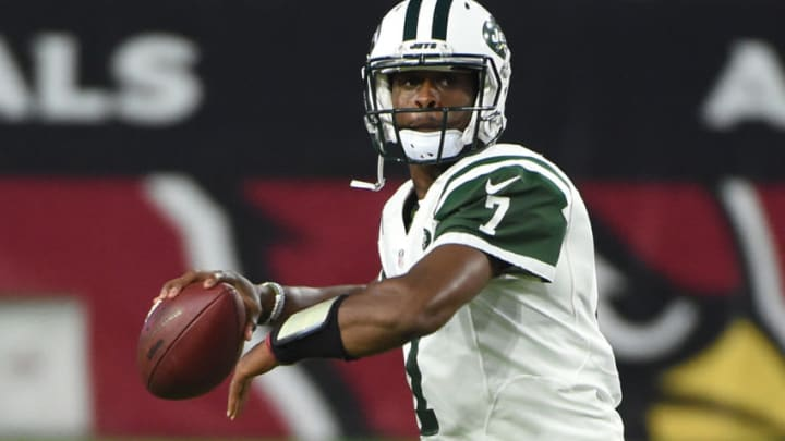 NY Jets (Photo by Norm Hall/Getty Images)