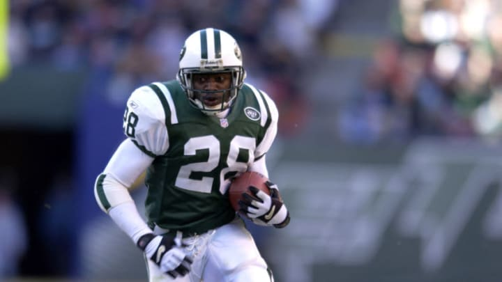 NY Jets (Photo by Mitchell Reibel/Getty Images)