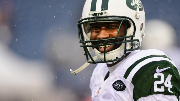 NY Jets (Photo by Billie Weiss/Getty Images)