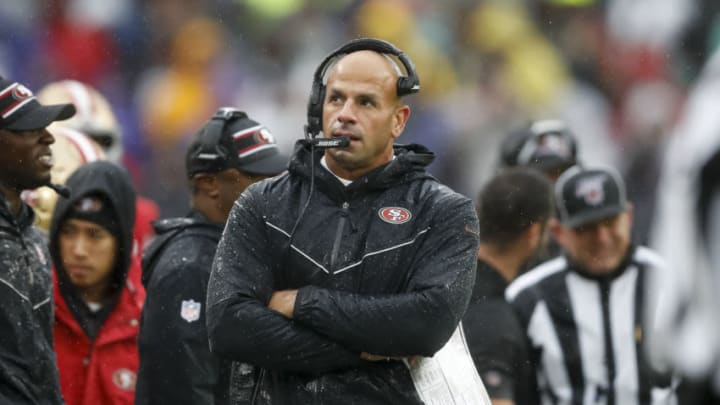 NY Jets, Robert Saleh (Photo by Scott Taetsch/Getty Images)