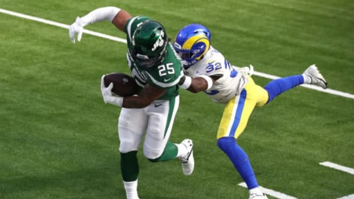 NY Jets (Photo by Sean M. Haffey/Getty Images)