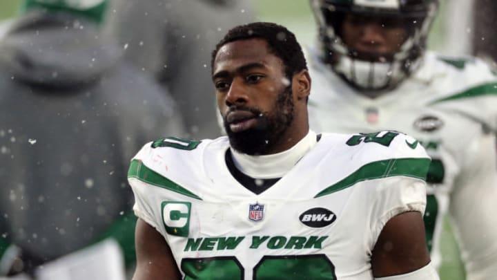 NY Jets, Marcus Maye (Photo by Al Pereira/Getty Images)