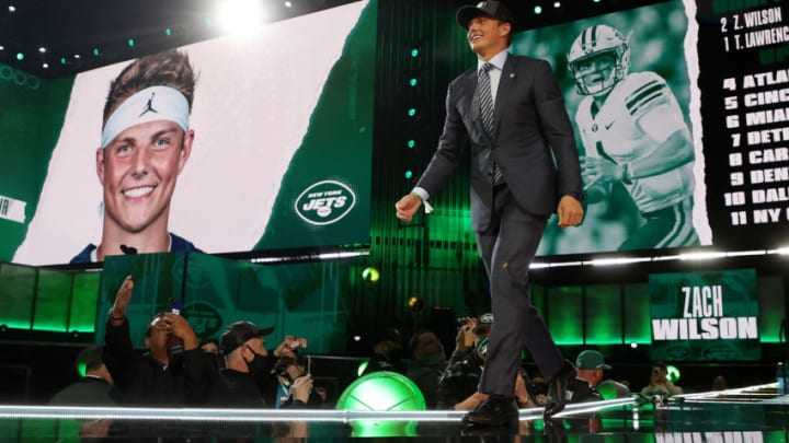 NY Jets (Photo by Gregory Shamus/Getty Images)