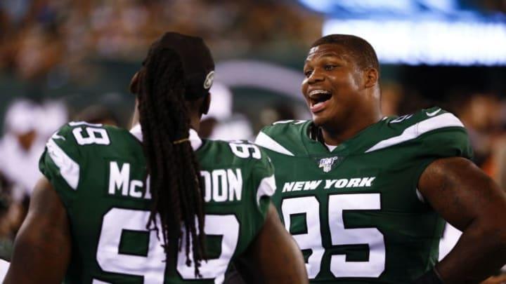 NY Jets (Photo by Jeff Zelevansky/Getty Images)