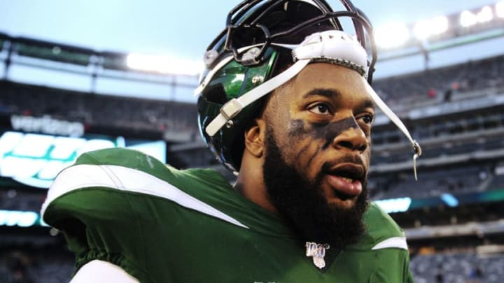 New York Jets (Photo by Sarah Stier/Getty Images)