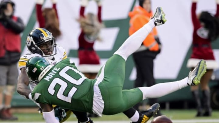 NY Jets (Photo by Steven Ryan/Getty Images)
