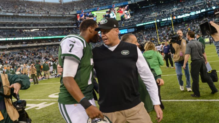 NY Jets (Photo by Ron Antonelli/Getty Images)