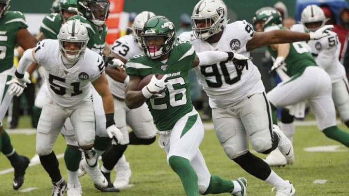 NY Jets (Photo by Paul Bereswill/Getty Images)