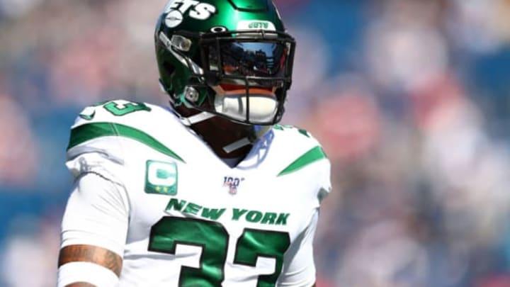 NY Jets, Jamal Adams (Photo by Adam Glanzman/Getty Images)