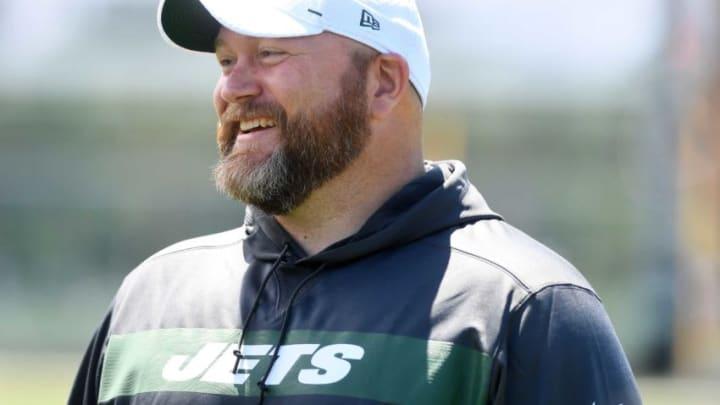 NY Jets, Joe Douglas