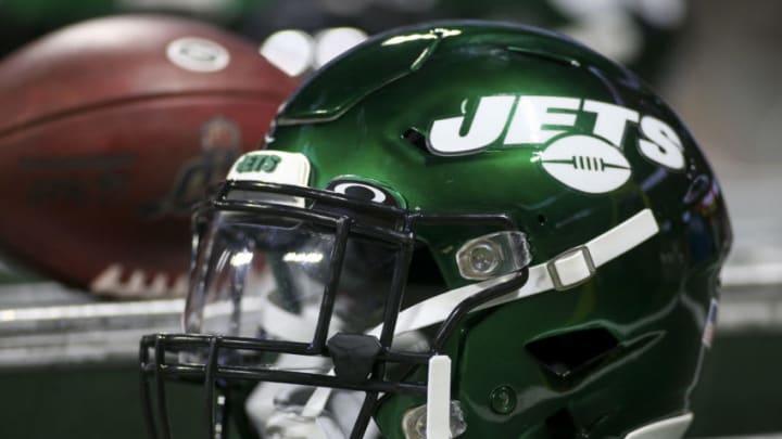 NY Jets, Bennett Jackson Mandatory Credit: Brett Davis-USA TODAY Sports