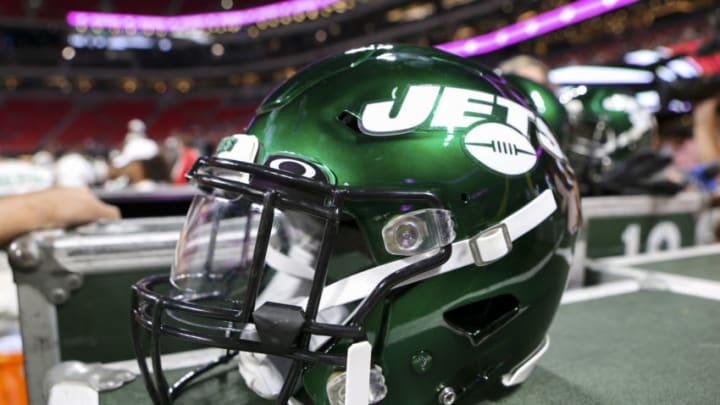 NY Jets Mandatory Credit: Brett Davis-USA TODAY Sports