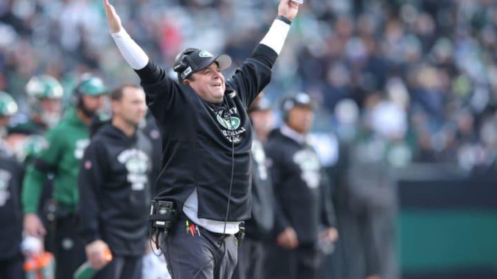 NY Jets Mandatory Credit: Brad Penner-USA TODAY Sports