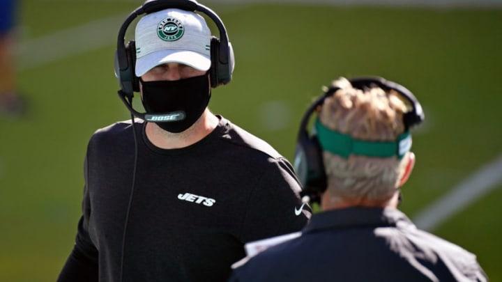 NY Jets, Gregg Williams Mandatory Credit: Jasen Vinlove-USA TODAY Sports