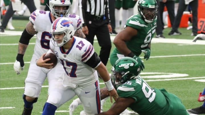 NY Jets, Deshaun Watson